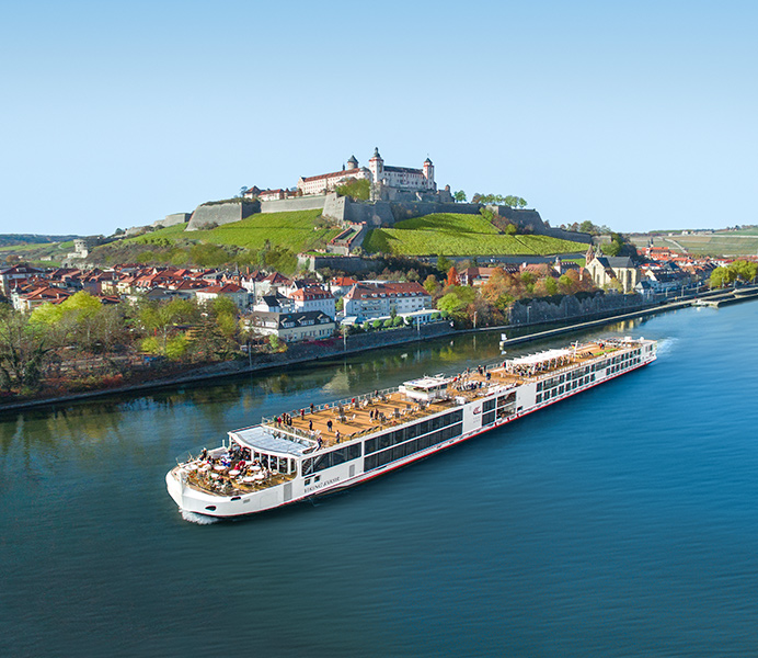 Viking River Cruises Travel Agent Sign In