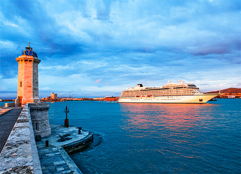 Viking Announces 10 New Ocean Cruise Itineraries Starting in 2017