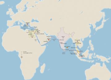 Voyage of Marco Polo