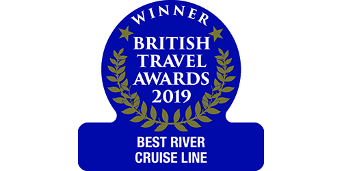 Best River Cruise Line 2019 - British Travel Awards