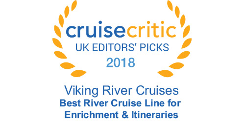 Cruise Critic Editors Picks Enrichment & Itineraries