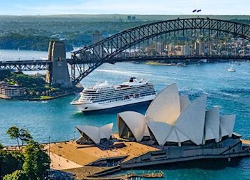 NEW! Viking Ultimate World Cruise