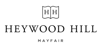 Heywood Hill logo