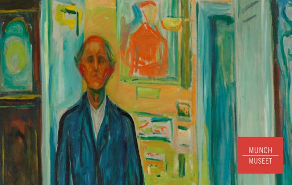 Munch Museum promotional image