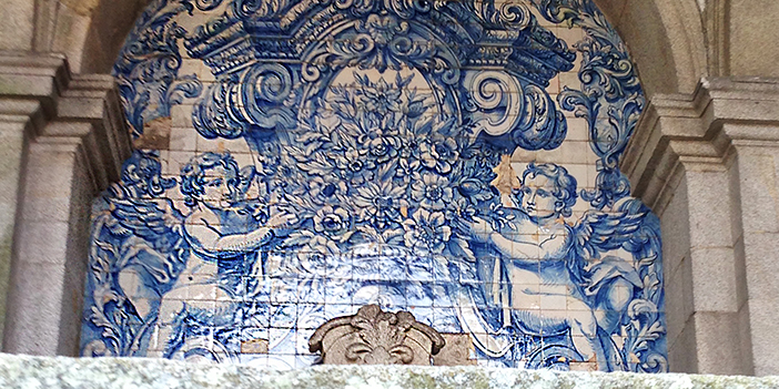 The Art of Portuguese Tiles