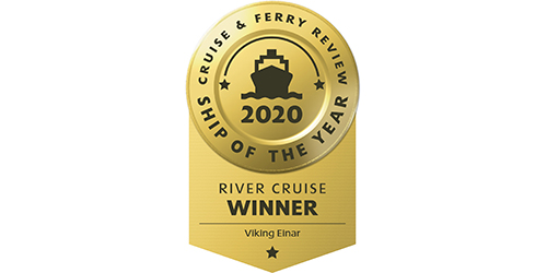 Cruise & Ferry Review 2020