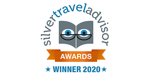 Silver Travel Awards 2020