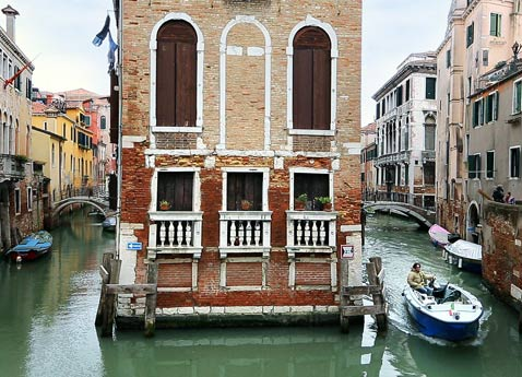 viking cruise barcelona to venice - photo#25
